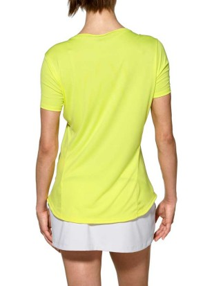 Asics ženska majica Club Short Sleeve top