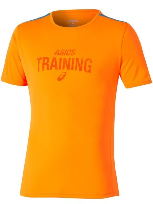 Asics majica Graphic Tee Training