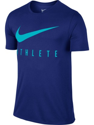 Majica Nike Dri-fit Swoosh athlete