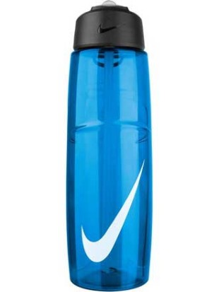 Nike bidon T1 Flow - 900 ml moder