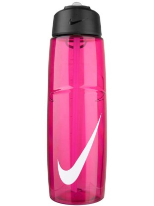 Nike bidon T1 Flow - 700 ml - roza
