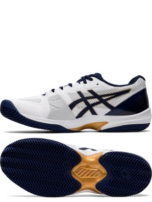 Tenis copati ASICS Court Speed FF - CLAY