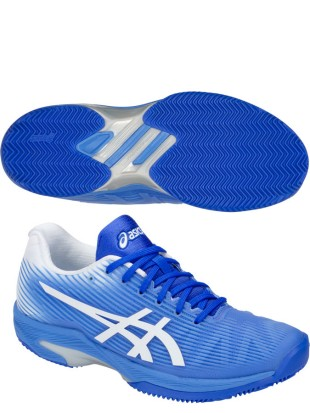 Ženski tenis copati ASICS Gel Solution Speed FF CLAY