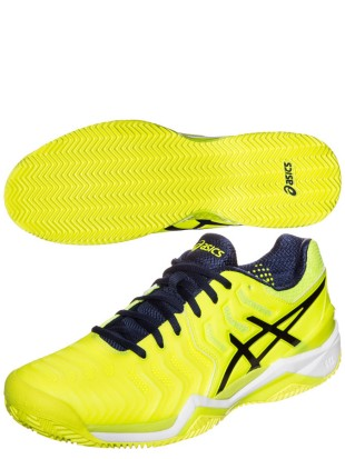 Tenis copati ASICS Gel Resolution 7 - CLAY