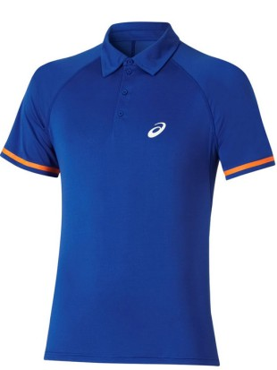 Asics majica Athlete Lightweight Polo