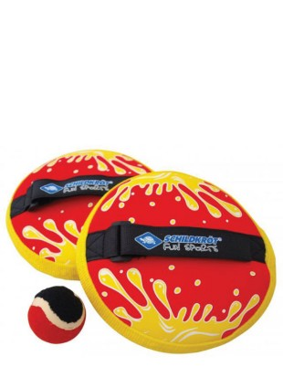 Schildkrot Funsports neoprene Catch'n play set