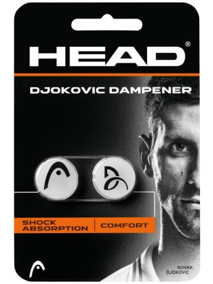 HEAD Djokovic dampener 2014