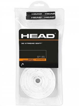 Grip HEAD Extreme soft 30 pack