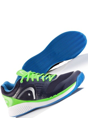 Tenis copati Head Sprint Clay LTD