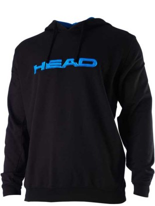 HEAD kapucar Club Men Byron Hoody