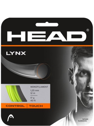 Tenis Struna Head LYNX set