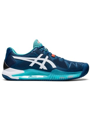 Tenis copati ASICS Gel Resolution 8 - CLAY