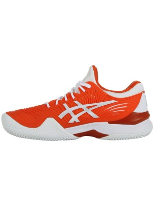 Tenis copati ASICS Court FF Novak Paris Clay
