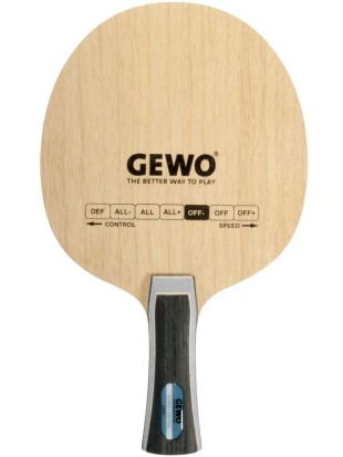 Leseni del GEWO power control OFF-