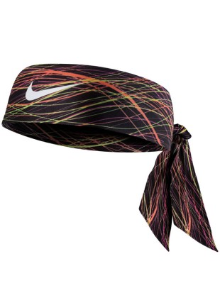 Nike Tenis Dri-Fit Printed Head tie 2.0.
