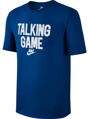 Nike majica Sportswear Talking Game t-shirt