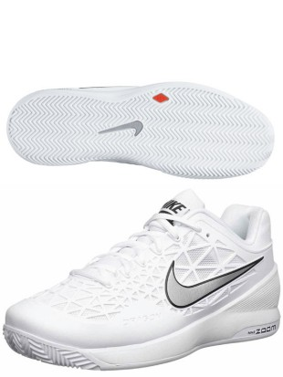 Tenis copati Nike Zoom Cage 2 Clay