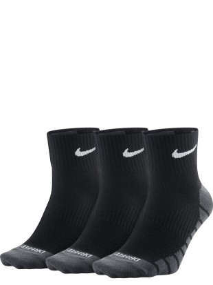 Nike nogavice Everyday Max Lightweight Ankle
