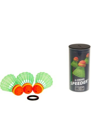Speedminton CROSS speeder
