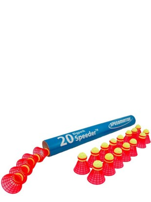 Speedminton FUN speeder - BIG Tube