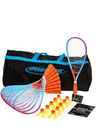 Speedminton komplet big FUN