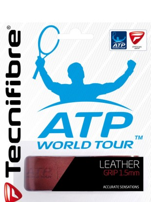 Osnovni Grip Tecnifibre Leather ATP