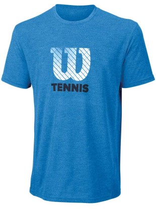 Moška majica WILSON Tennis Graphic Tech tee