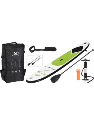 XQ MAX Nature 305 SUP 2018