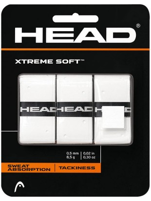 Grip HEAD Extreme soft