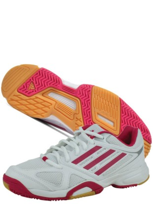 Ženski Indoor copati Adidas Opticourt Ligra 2