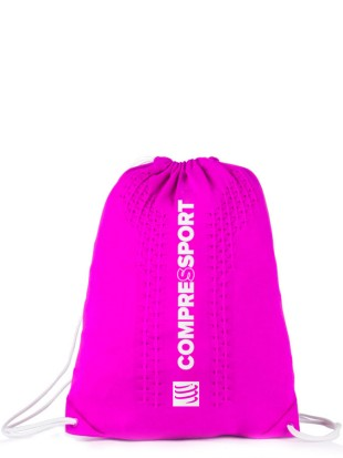 Nahrbtnik Compressport Endless backpack roza