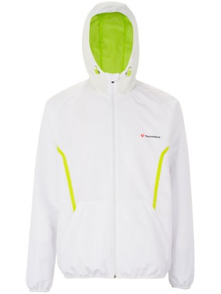 Tecnifibre jakna Flash Light white