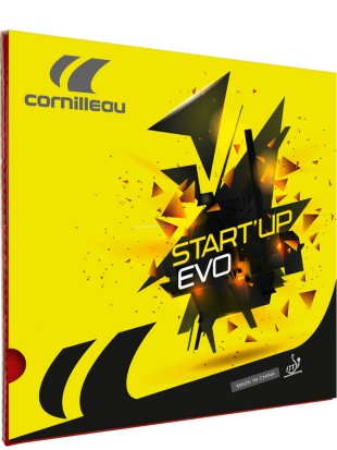 Guma Cornilleau Start Up' Evo