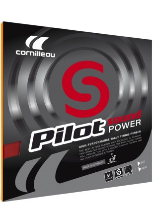 Guma Cornilleau Pilot Sound Power