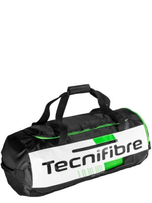 Torba Tecnifibre squash Green training