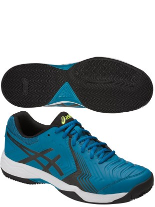 Tenis copati ASICS Gel Game 6 Clay