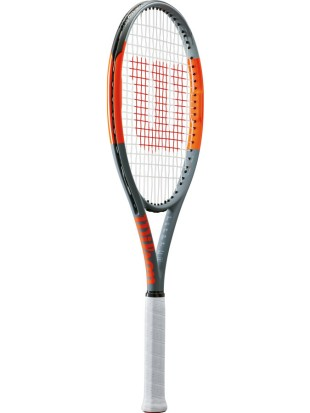 Tenis lopar Wilson Burn Team 100