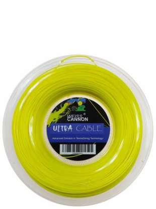 Tenis Struna Weiss Cannon Ultra Cable