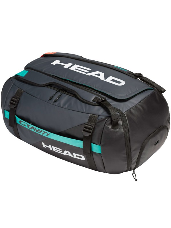 Torba HEAD Gravity Duffle bag