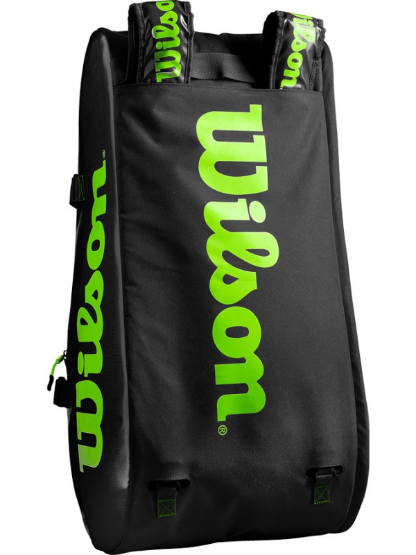 Torba Wilson Super Tour 3 compartment blade
