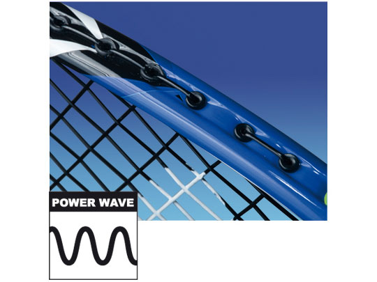 Power waves